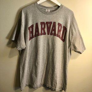 Classic Harvard College Shirt